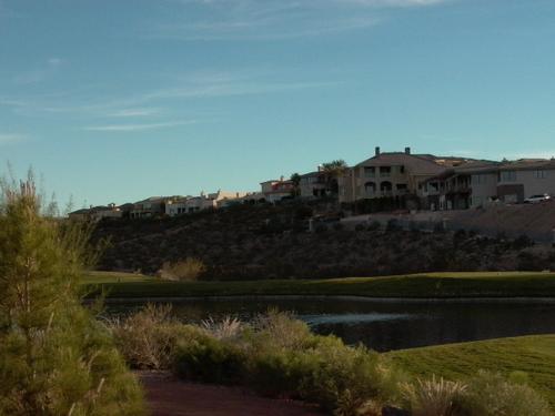 Seven Hills Homes
